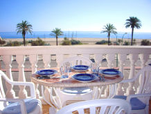 Holiday apartment 0100-Marenostrum