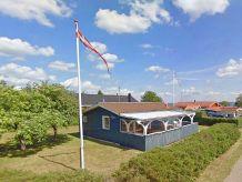 Ferienhaus Bakkehus (J616)