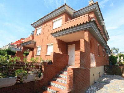 Casa Corcega 25