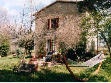 Ferienhaus Azienda Sovani