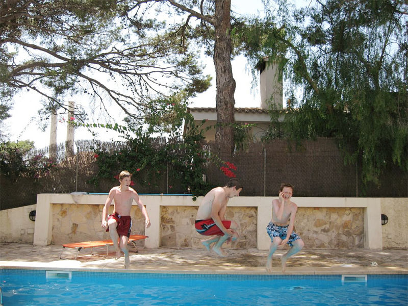Ferienhaus Alcúdia - Casa 5