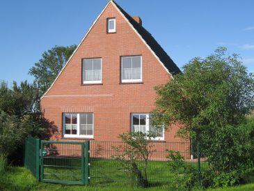 Ferienhaus Haus am Sommerdeich