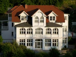 """Ferienwohnung Villa Li """"Herzmuschel"""""""