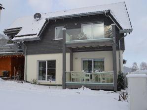 Holiday house Naturkraftferienhaus