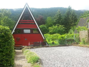 Ferienhaus Kuschelhäusel