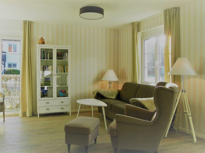 Holiday apartment Darßkieker/Prerow
