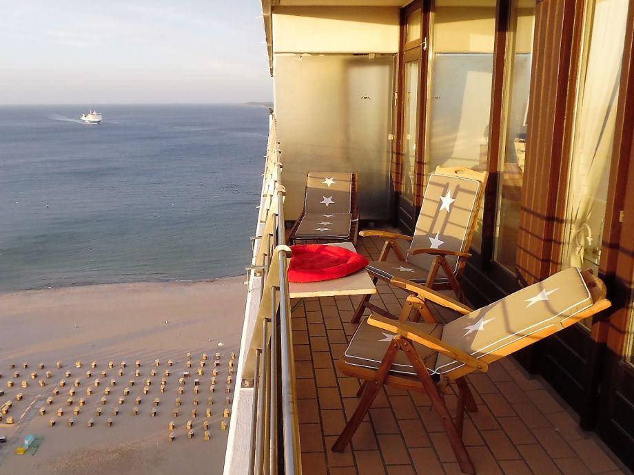 ferienwohnung traumblick maritim residenz l becker bucht. Black Bedroom Furniture Sets. Home Design Ideas