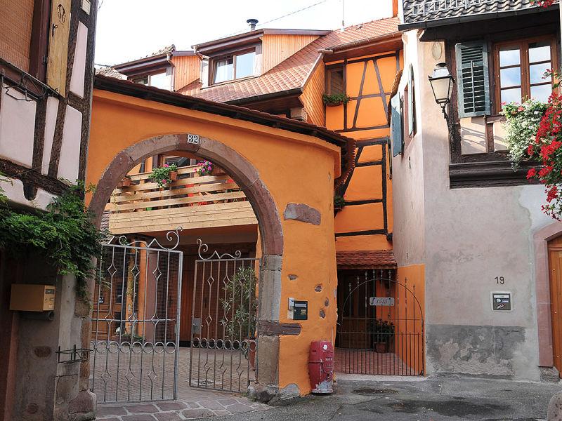 Ferienhaus Le 1513 68G8095
