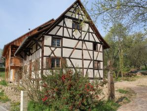 Ferienhaus Le Liseron 68G5836