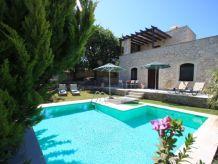 Ferienhaus Villa Preveli