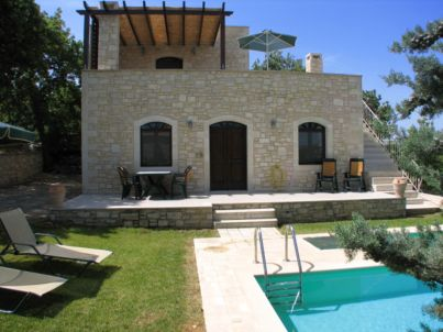 Villa Preveli