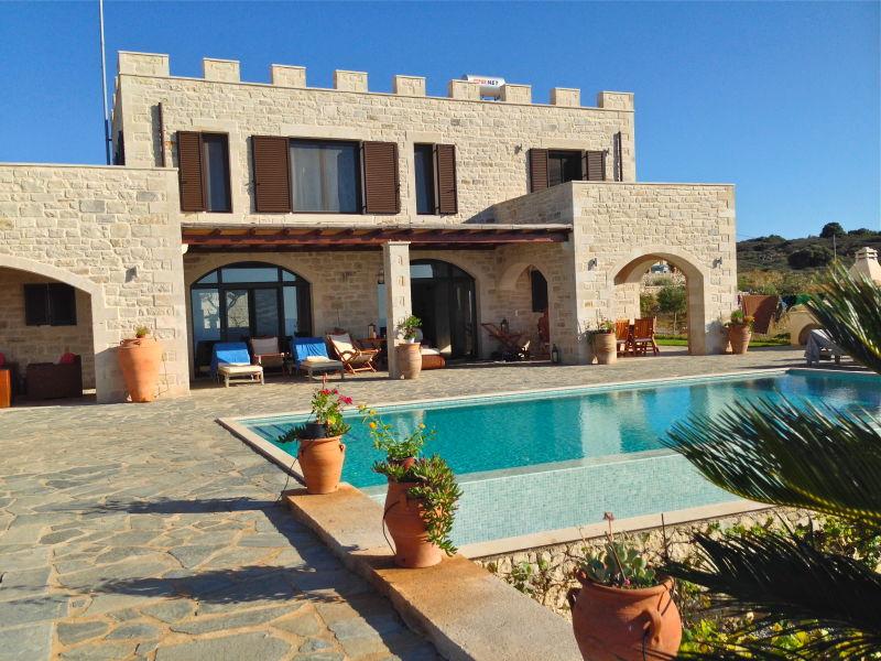 Ferienhaus Villa Rimondi