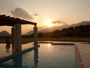 Ferienhaus Villa Helios