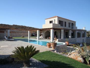 Ferienhaus Villa Lofos