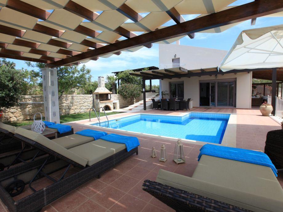Villa Maffeo