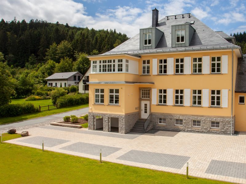 Residenz Itterbach / Suite 1
