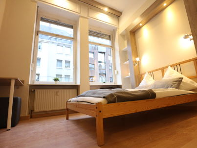 Aparthotel City Koblenz