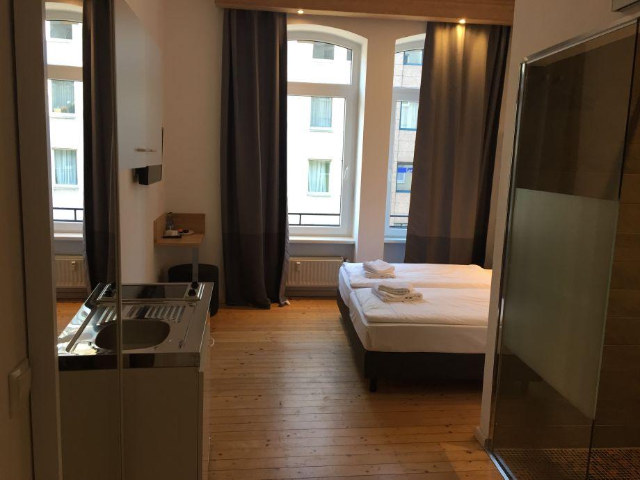 Apartment aparthotel city koblenz koblenz rheinland for Appart hotel 45