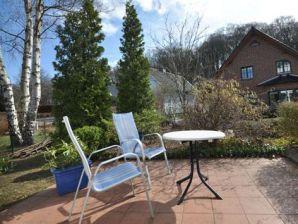Ferienwohnung 840002 Villa Mönchgut Binz