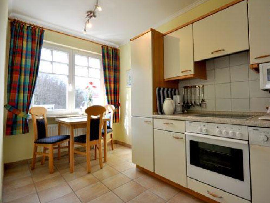Funktionale Küchenzeile ~ ferienwohnung 840005 villa mönchgut binz, rügen binz