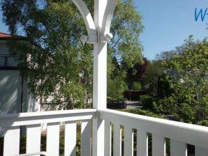 Ferienwohnung 840005 Villa Mönchgut Binz