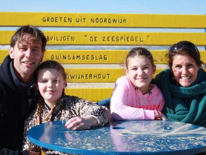 Ihr Gastgeber Gerard van der Meer