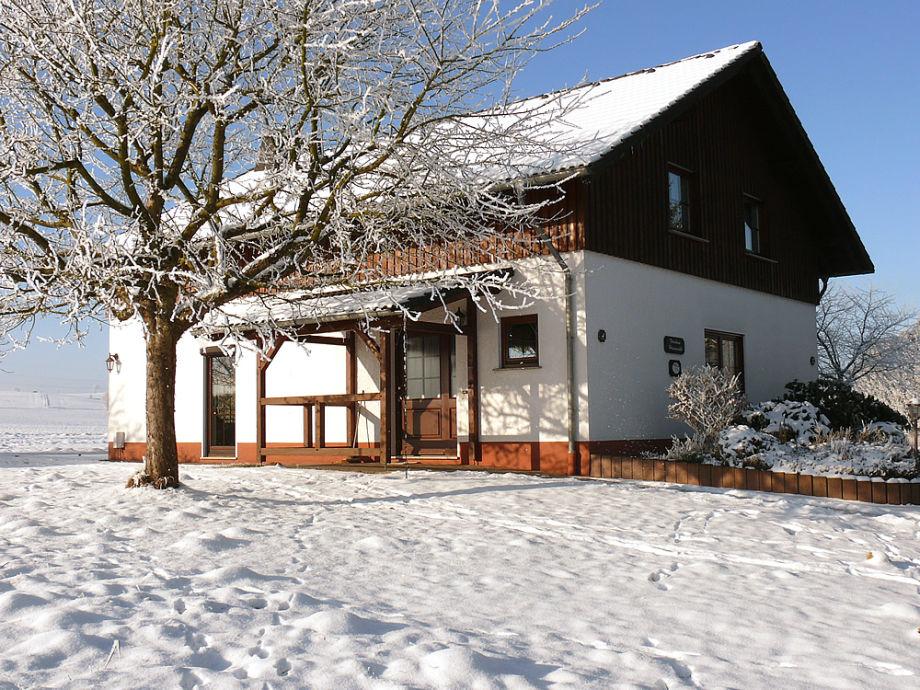 Ferienhaus mit Wohn. A und B
