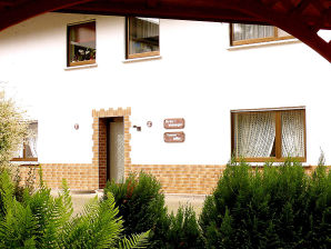 "Holiday apartment Hammermühle ""Am See 2"""