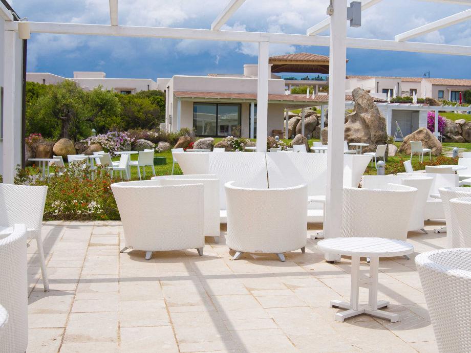 Außenaufnahme Grande Baia Resort I
