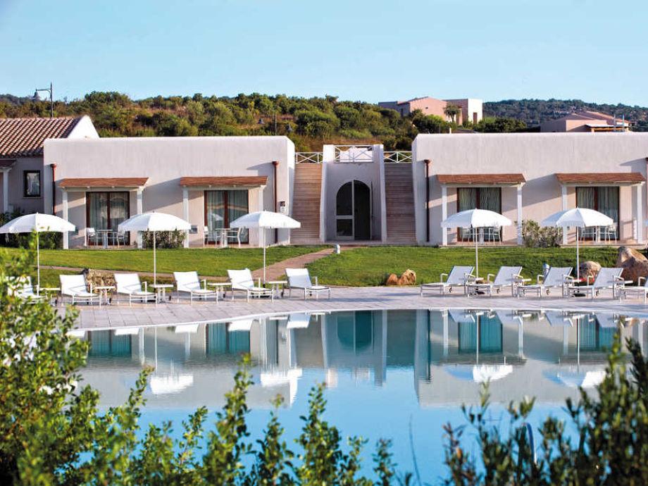 Außenaufnahme Grande Baia Resort II