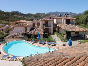 Ferienwohnung Residence Bouganvillage I