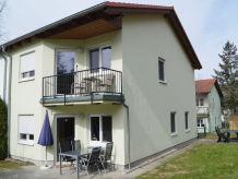 Ferienwohnung Bootshaus-Unterdeck (129/1)
