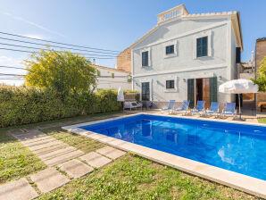 Villa Bombarda Sis - 0967