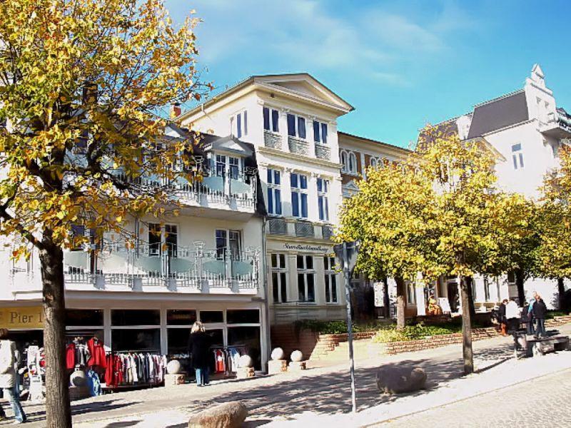 Apartment Vogt (160/3)