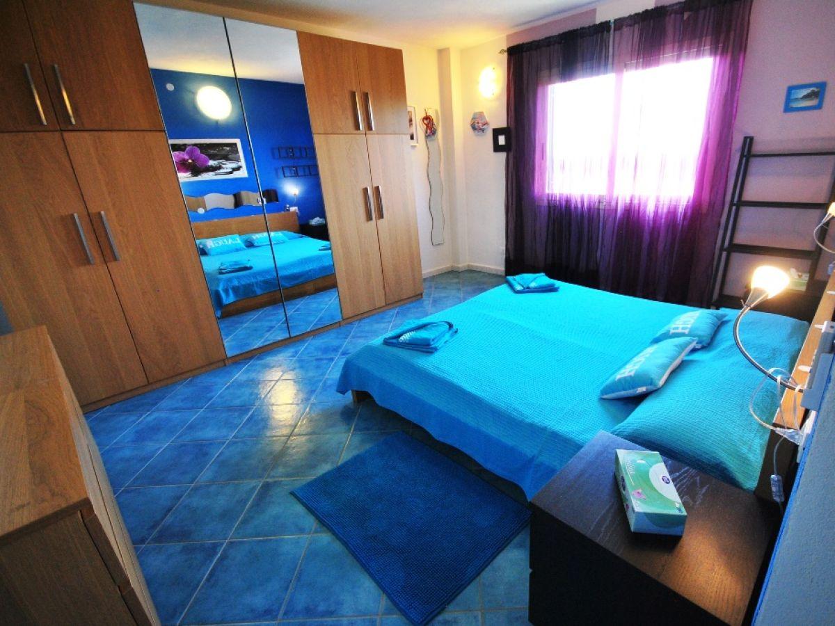 ferienwohnung penthouse orosei firma holiday residence rifugio frau irene winkler. Black Bedroom Furniture Sets. Home Design Ideas