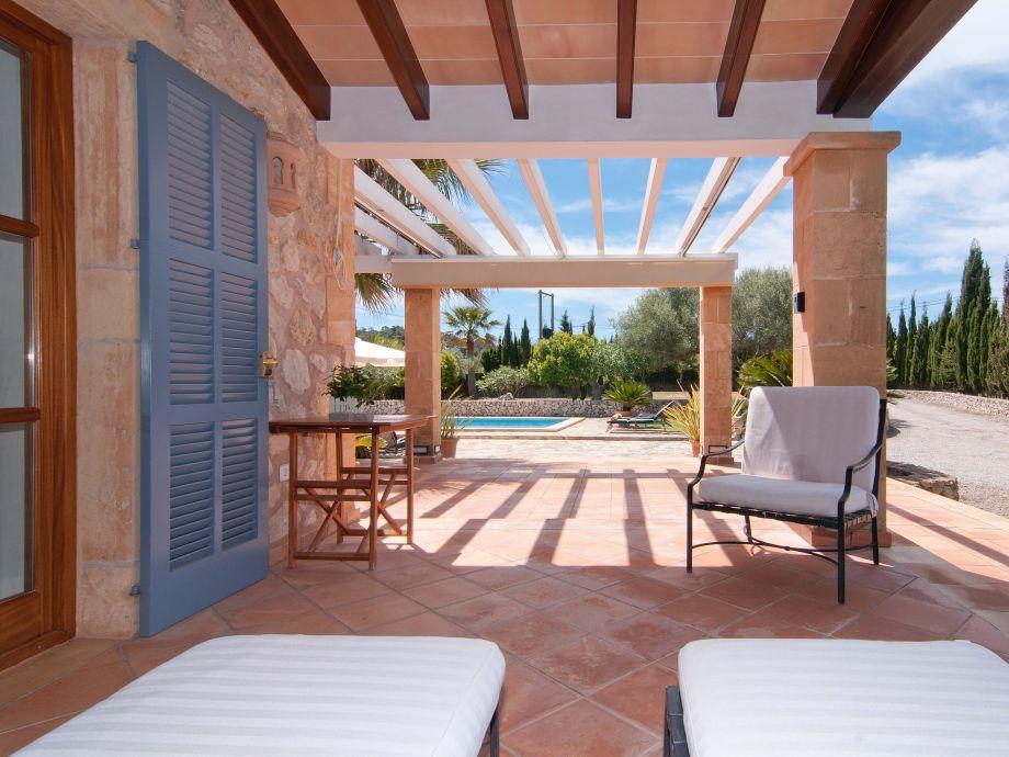 bequeme liege wohnzimmer:Finca Maria Dos, Mallorca Osten, Arta ...
