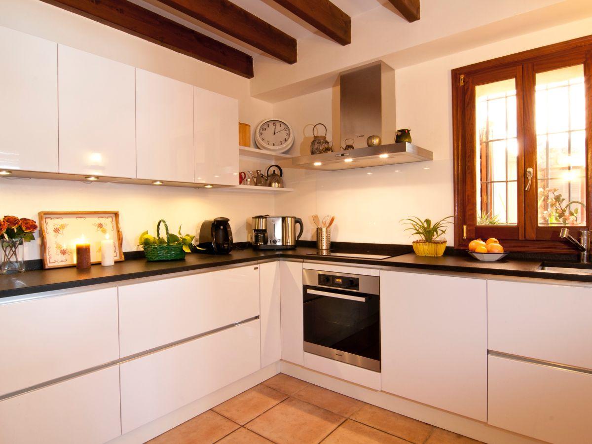 Komplett ausgestattete und hochwertige küchen doppelschlafzimmer 1
