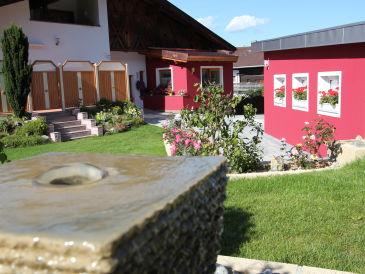 Ferienwohnung Steiermark Haus Brigitte