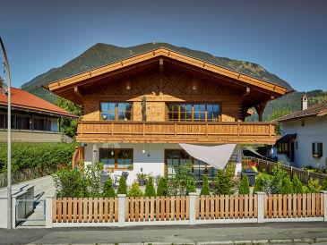 Ostermair Ferienwohnung Eckbauer