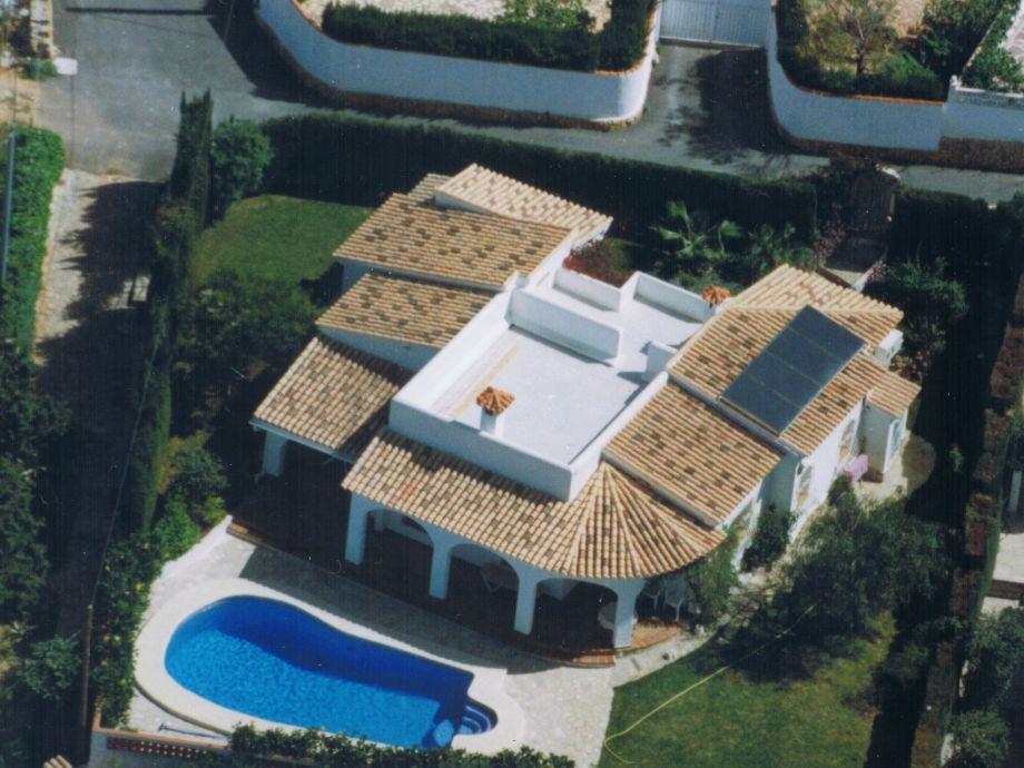 La Colina, freistehende Villa mit privatem Pool