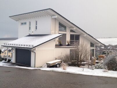 Bauchbaumhütte