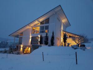 Apartment Bauchbaumhütte