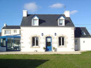 Ferienhaus C1130 Santec-au