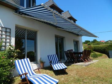 Ferienhaus A1340 Erquy-be