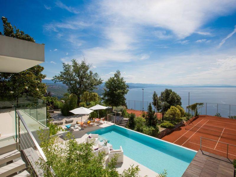 Villa Evangelina