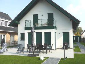 950001 Ferienhaus Domus