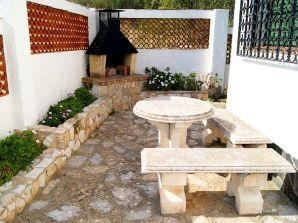 Ferienwohnung San Miguel Cap Ras