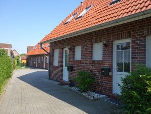 Ferienhaus Splittgerber