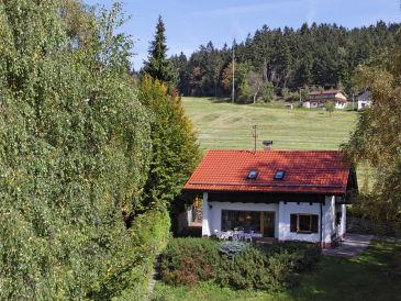 Ferienhaus Glashütt