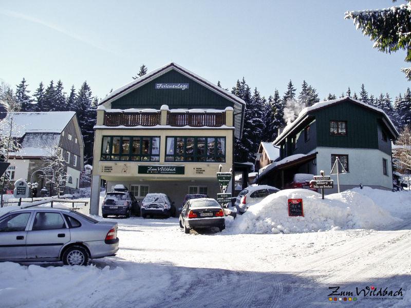 Ferienwohnung Wildbach